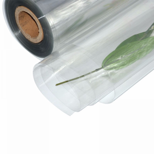PET film has good printability, excellent dimensional stability, good surface and barrier properties. Widely use for packaging