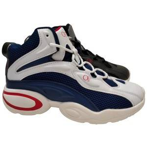 Non-slip And Comfortable Basketball Shoes