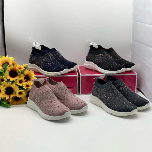 OEM Customized Cheap Walking Shoes - Women casual injection shoes | RCI202003 – Ruchun