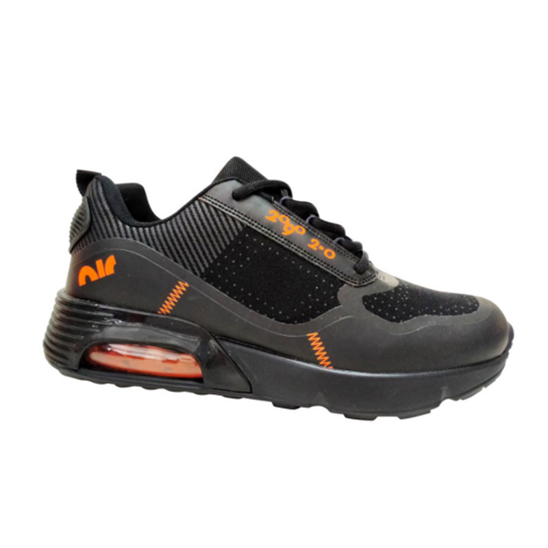 OEM/ODM Manufacturer Footwear Suppliers - Air cushion men sports running shoes | RCM202002 – Ruchun