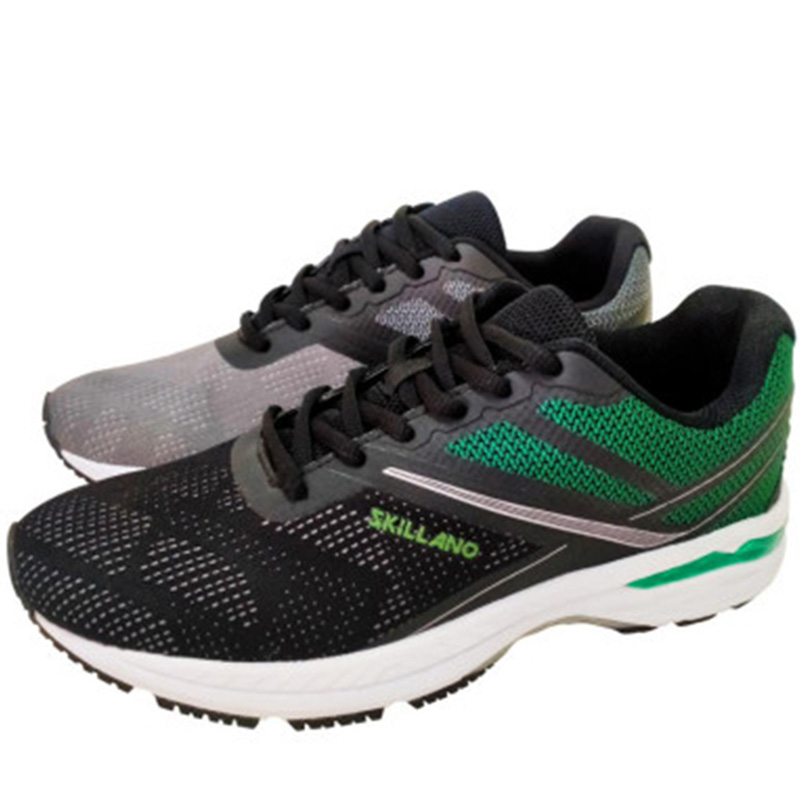 Low price for Air Cushion Shoes Factories - Men sport running shoes | RCM202005 – Ruchun