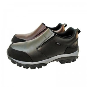 China Cheap price Work Safety Shoes - Steel toe safety shoes | RCSH202004  – Ruchun