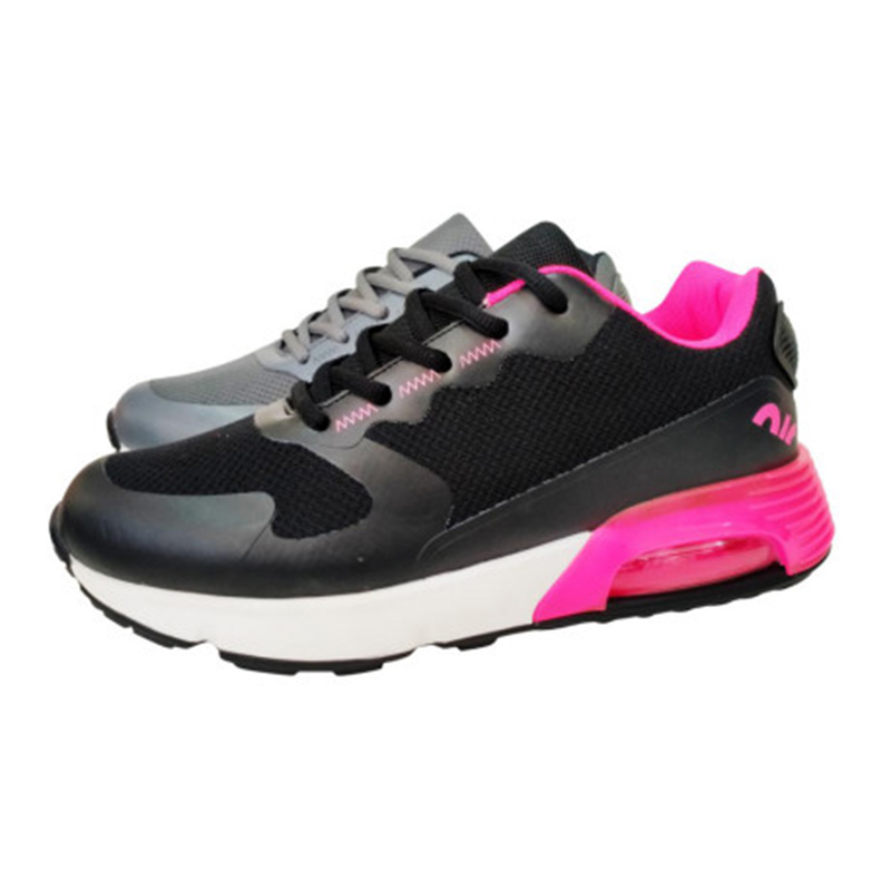 OEM Factory for Comfortable Running Shoes - Air cushion women sports running shoes | RCW202002 – Ruchun