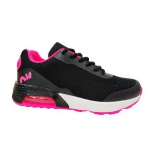 New Fashion Design for Custom Injection Shoes - Air cushion women sports running shoes | RCW202003 – Ruchun