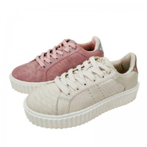 Fashion women leisure shoes