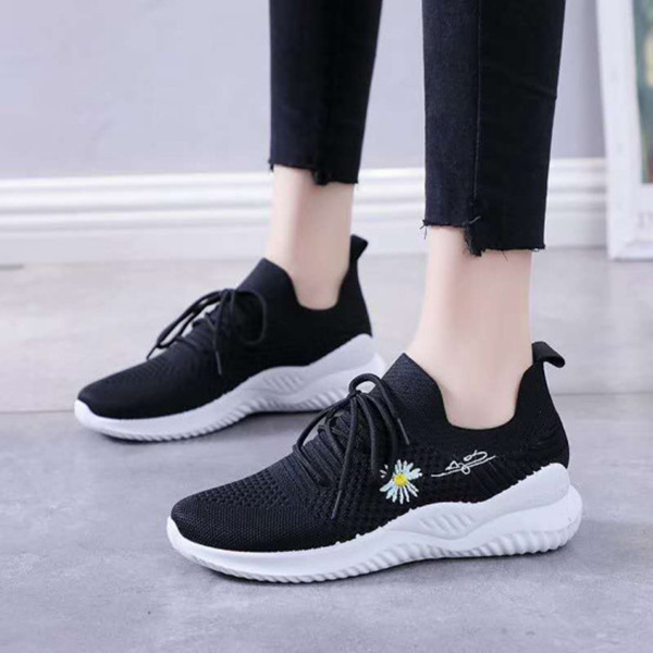 OEM manufacturer Cheap Sneaker - Lady Lifestyle Shoes  – Ruchun