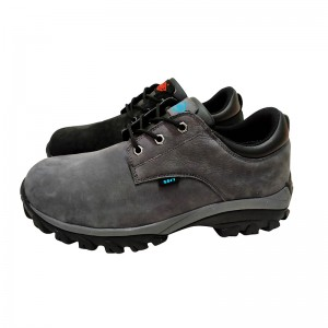 Steel toe safety shoes | RCSH202001