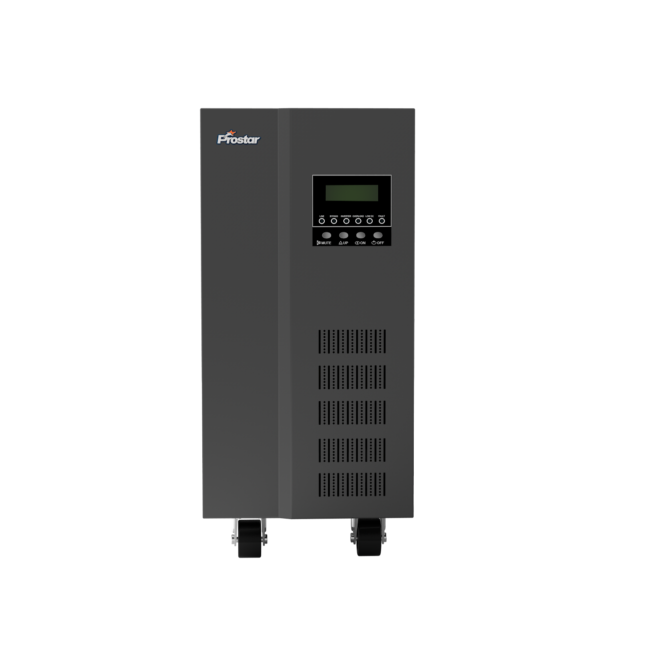 3KVA Low Frequency UPS With Built-in Battery