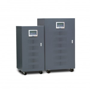 6-80KVA Low Frequency Online UPS (3:3)