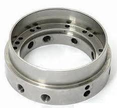 Customized High Precision Aluminium 7075 6061 6063 6082 CNC Machining Parts For Aerospace And Medical Filed