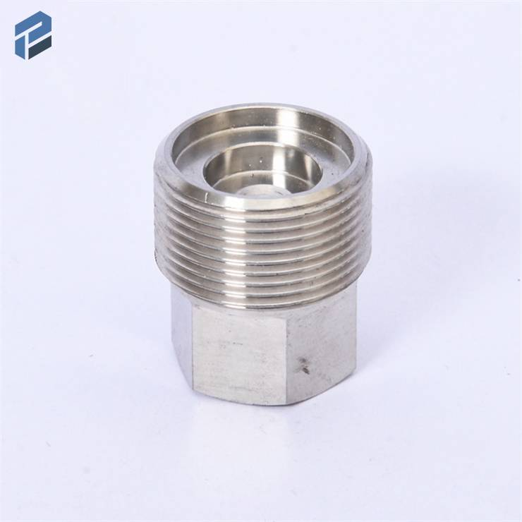 High Performance Cold Heading Forging Steel Parts Featured Image