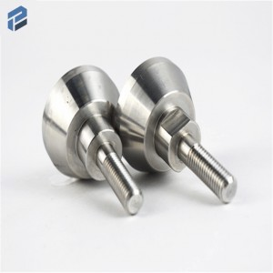 High precision CNC And Lathe Parts With Large Capacity and Customized Processing For Many Kinds Of Material like Al,Steel,Plastic,Ti,Brass
