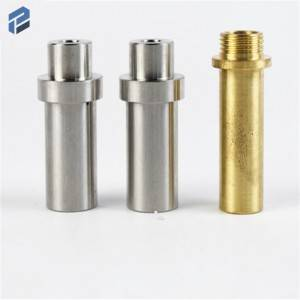 High Performance Forging Brass Parts