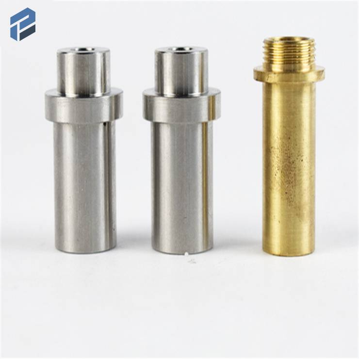 High Performance Forging Brass Parts Featured Image