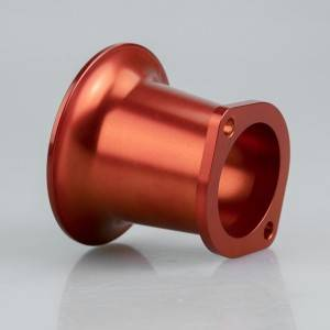 CNC Machining Parts With Custom Anodized Colorful Surface