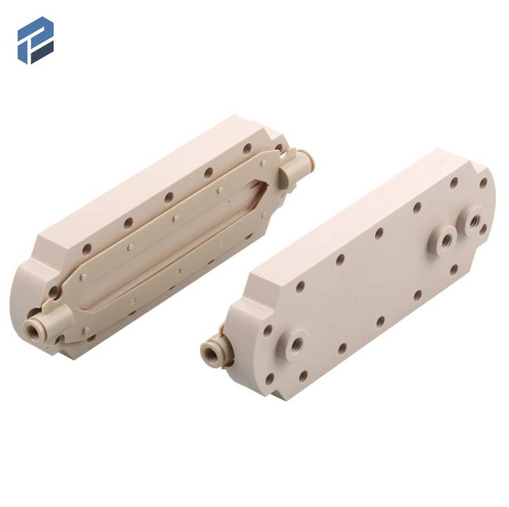 Custom Plastic Parts With Injection Molding Processing Featured Image