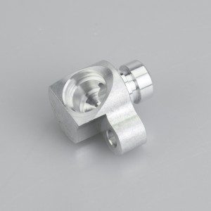 1060 1070 6061 6063 6082 Aluminum Cold Extrusion And CNC Machining Parts