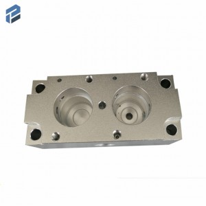 China Suppliers Products Precision CNC Cutting Machine Aluminum Parts