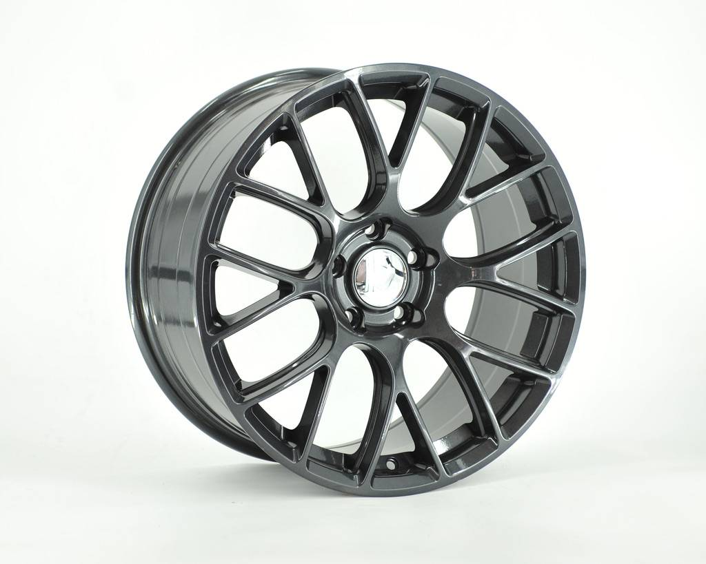Custom High Strength Forged Alloy Wheel Rims For Aftermarket Featured Image