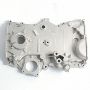 Hot Die Forging Or Die Casting Aluminum Parts With Better Performance For Automobile And Aerospace