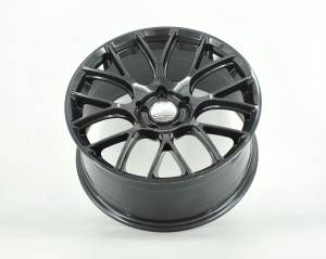 Custom High Strength Forged Alloy Wheel Rims For Aftermarket