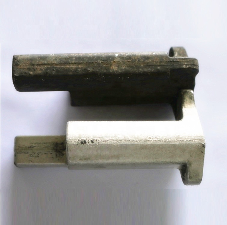China Manufacturers Components In Automotive Forged Steel  Connecting Rod Process Parts