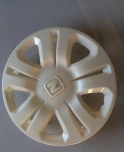 Custom Wear resistant plastic Car Wheels Cover