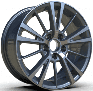 High Performance Forging Aluminium Auto Car Wheel Hub Rims