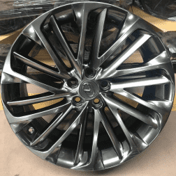 All Size Customized Forged Aluminum Alloy Truck Wheel Rims /Car Wheels