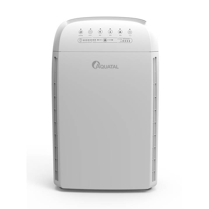 Domestic Ionization Smart Air Purifier Featured Image