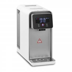 PREMIUM II-Instant Hot RO Water Dispenser