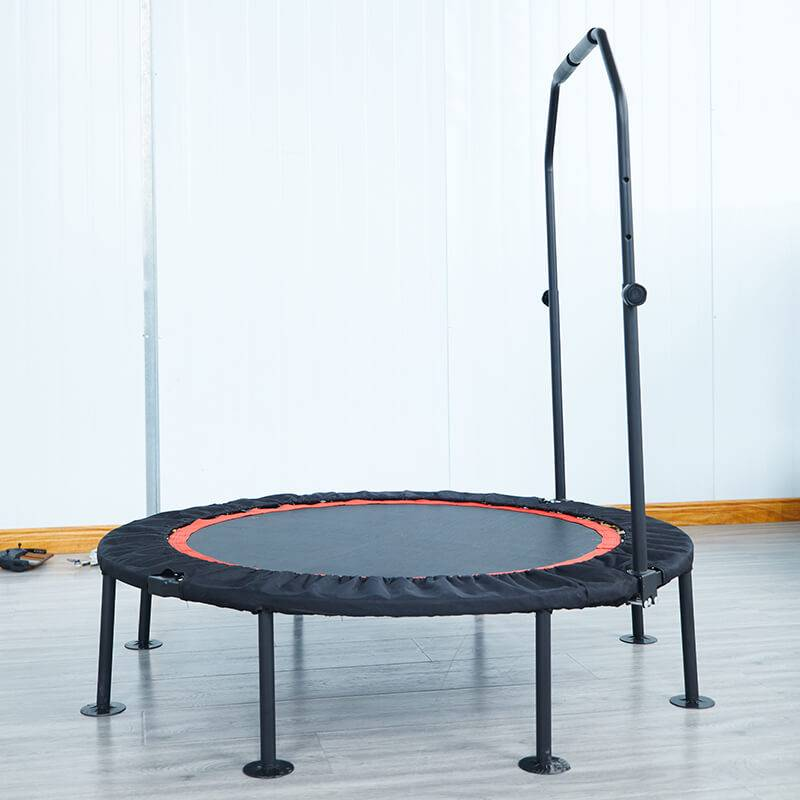 Professional China Child Mini Trampoline - Circle mini trampoline – Aoyuzou