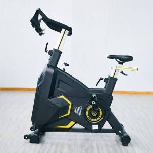 Hot New Products Spinning Bike Commercial - Indoor Fitness Gym Bike/Spin Bike – Aoyuzou