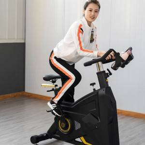 Indoor Fitness Gym Bike/Spin Bike