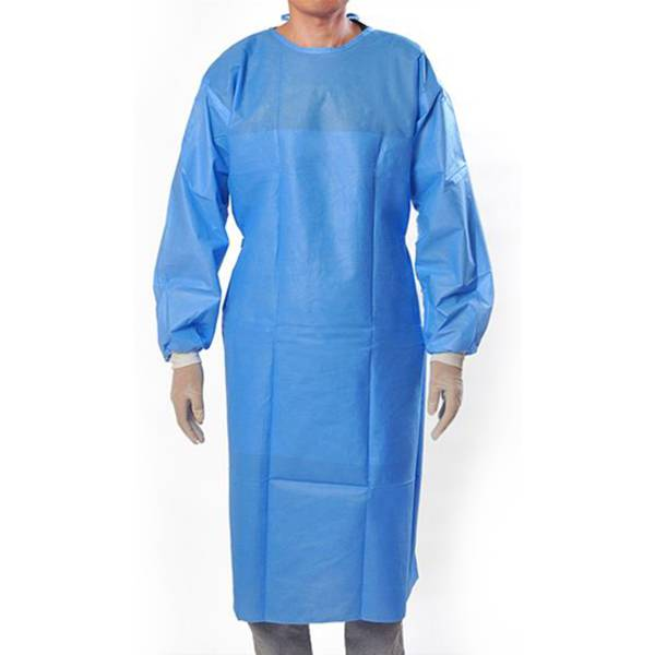 2019 wholesale price Disposable Surgical Gown - Surgical Gown – New Asia Pacific