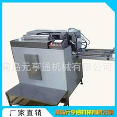 Factory Free sample Reciprocating Packaging Machine With Gusset - Horizontal automatic tray divider – Yuanhengtong