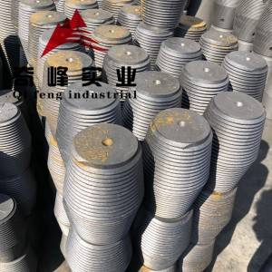 High Power graphite electrode HP300-400mm Graphite Electrodes for Steelmaking Electric Arc Furnaces