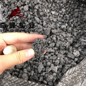 Factory Direct sale Calcined Petroleum Coke CPC good price
