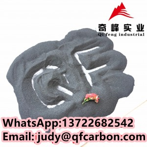manufacturer of calcined petroleum coke with price advantage