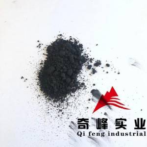 Supply ODM China Factory Price Nickel Coated Graphite Powder for Shielding Use
