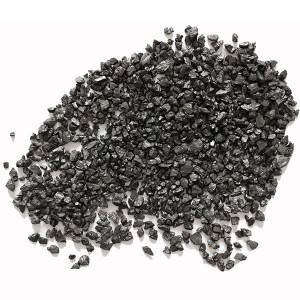 Cheap PriceList for Carbon Raiser - Low Sulphur Calcined Pitch Petroleum Coke Specification Price – Qifeng