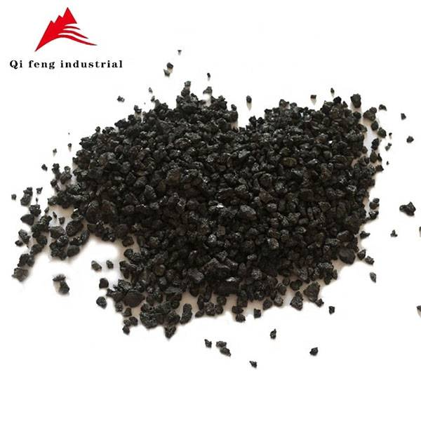 Calcined Petroleum Coke (CPC) For Aluminum Smelting Industry Featured Image