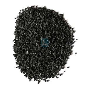 Calcined Petroleum Coke (CPC) For Aluminum Smelting Industry