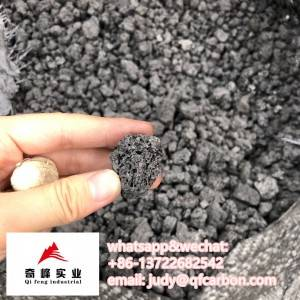 Factory Direct Sale Graphite Carbon Additive calcined Petroleum Coke