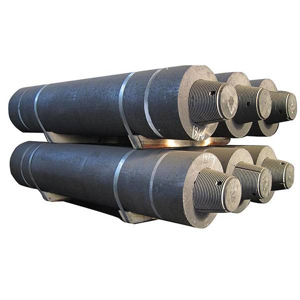 China OEM/ODM China Hp 300mm Graphite Electrodes Manufacturers - Graphite  Electrode With Ultra High Power(UHP) – Qifeng Manufacturer and Supplier |  Qifeng