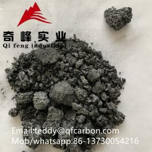 Sell Calcined Petroleum Coke to Export