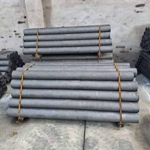 RP Graphite Electrode 400mm*1800mm For Sale