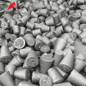 low resistivity  HP Graphite Electrode Scrap