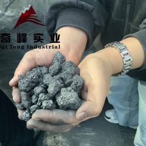 Carbon Additive 99% C S 0.03% Graphite Petroleum Coke GPC Pet Coke Good Price