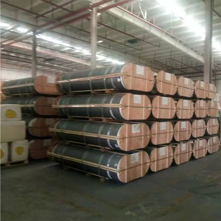 UHP Graphite Electrode 600mm*2100mm For Sale Featured Image